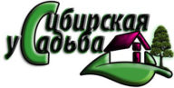 Сибирская усадьба Logo